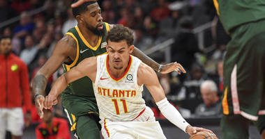 Hugh Douglas: Bayless 'doesn't know Trae Young like we know Trae Young'