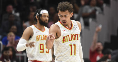Kirschner: Trae Young's rookie year has been a big success