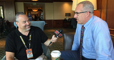 Greg Sankey: SEC Media Days could be a portable event