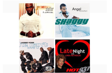 #tbt 2000s R&B #latenightlove