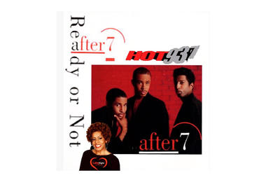 After 7 Ready or Not 1st #latenightlove