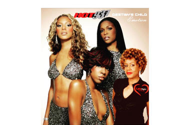 Destiny's Child Emotion 1st #latenightlove