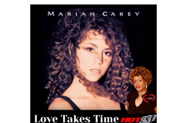 Mariah Carey 1st #latenightlove