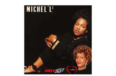Michel'Le 1st  #LateNightLove