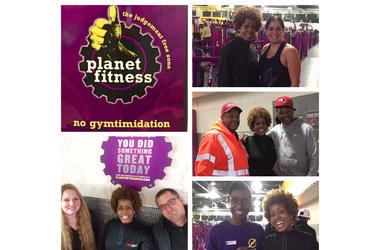 Planet Fitness Waterbury, CT