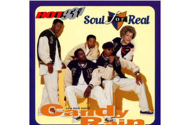 Soul For Real 1st #LateNightLove