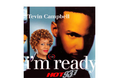 Tevin Campbell I'm Ready 1st #latenightlove