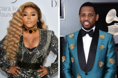 Lil Kim attends Rihanna's 3rd Annual Diamond Ball at Cipriani Wall Street in New York, NY. Fabolous arrives at the 60th Annual Grammy Awards at Madison Square Garden.