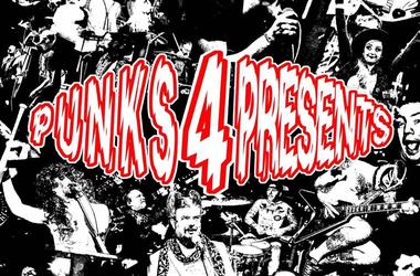 Punks for Presents