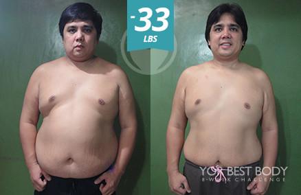 como perder grasa del abdomen sin ejercicio