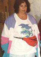 Bárbara Beatriz Pagaza Jurado