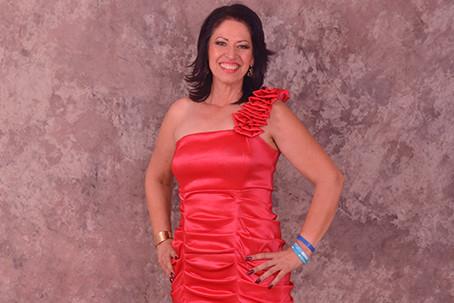 Josefina Felix Estrada