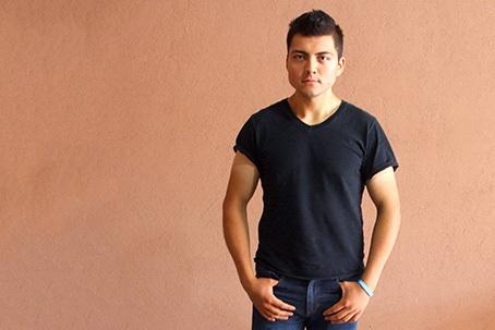 Yukio Olvera Mendoza