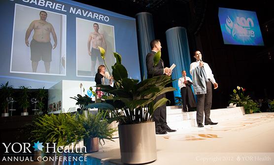 Gabriel Navarro 100 Pound Club