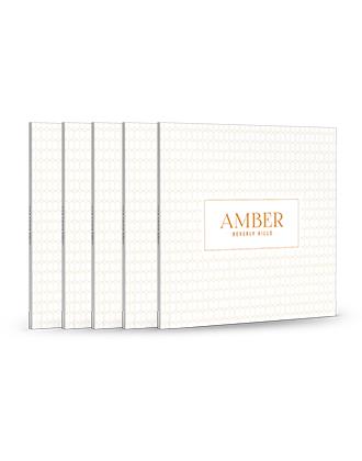 Amber-Book-EN-5-pack