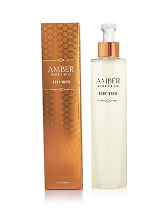 Amber-Body-Wash