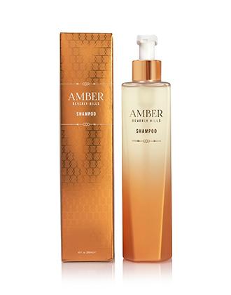 amber-shampoo