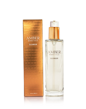 Amber-Cleanser