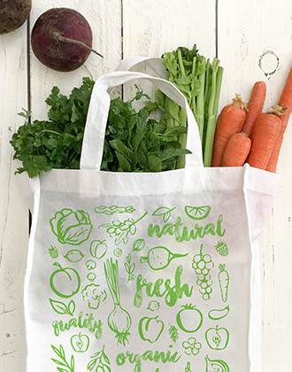 YOR-Health-Shopping-Bag