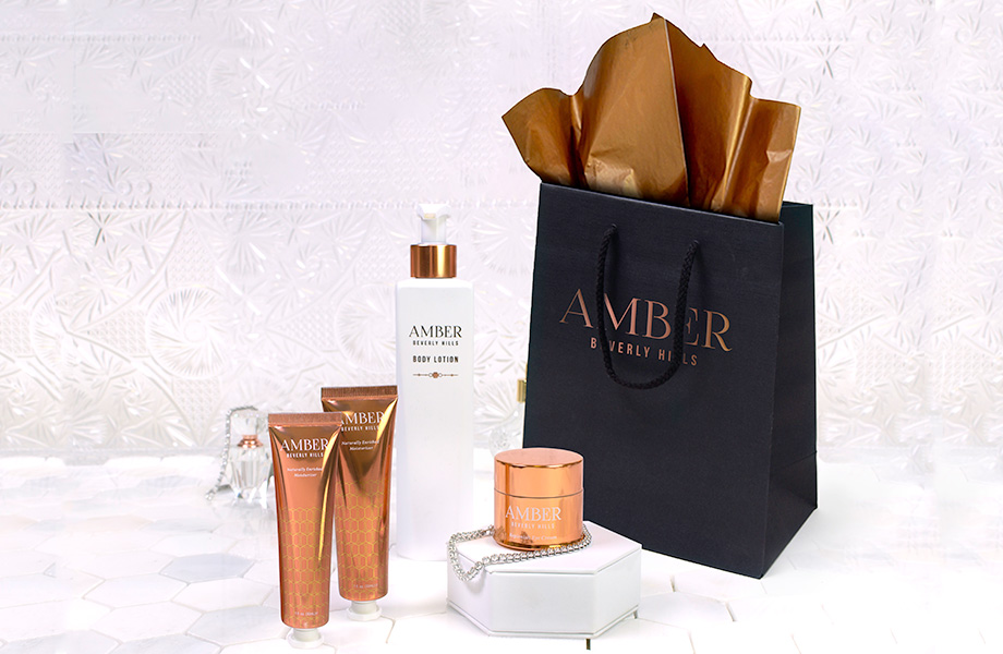 amber-summer-skin-set