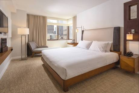 Wyndham Midtown 45 NYC