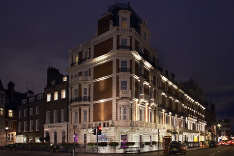The Mandeville Hotel Marylebone