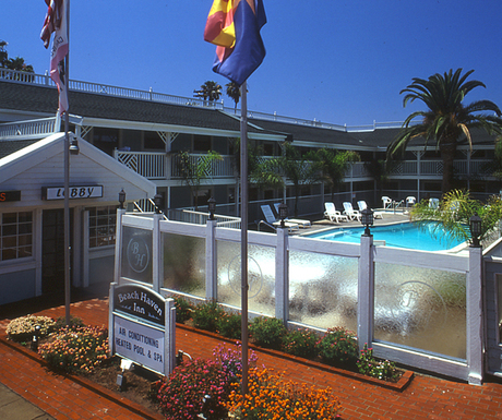 Beach Haven Inn San Diego