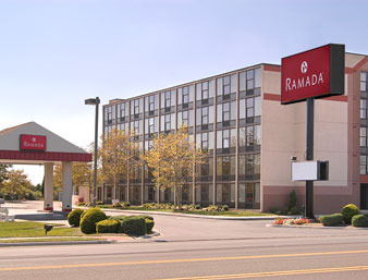 Ramada Atlantic City West