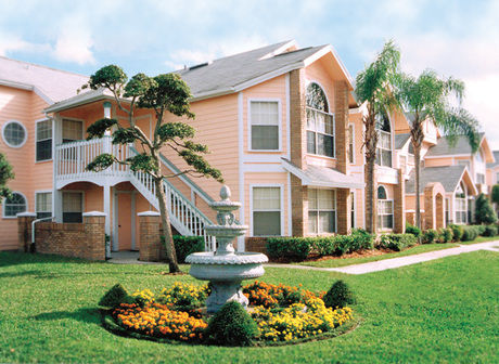 Holiday Villas Kissimmee