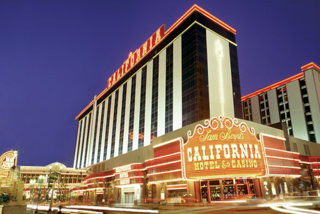 California Hotel & Casino