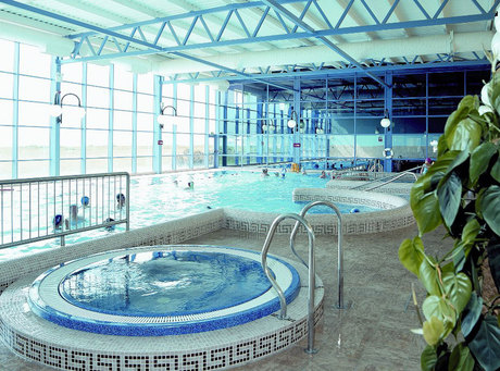 The Quality Hotel & Leisure Centre