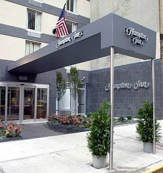 Hampton Inn New York Chelsea
