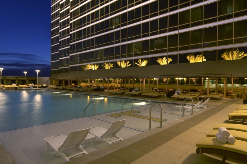 trump international hotel in las vegas - las vegas, nv - getaroom
