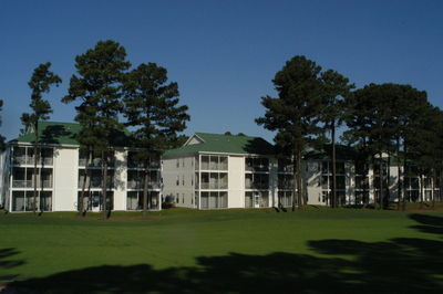 River Oaks Resort
