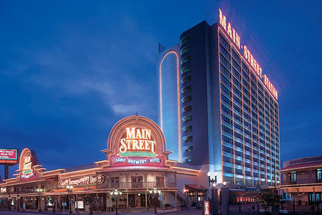 Main Street Station - Casino, Brewery, Hotel
