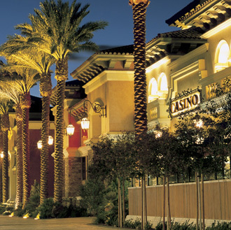 Green Valley Ranch Resort Spa And Casino
