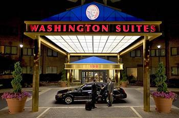 Washington Suites - Alexandria