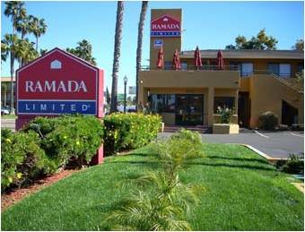 Ramada Limited San Diego Near SeaWorld