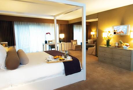 Luxe Hotel Sunset Blvd