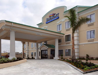 Baymont Inn And Suites Houston Humble