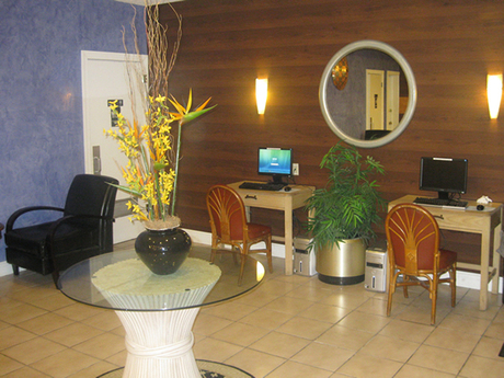 Red Carpet Inn Airport Cruiseport Guest Reservations