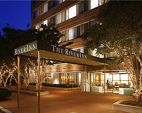 The River Inn - A Modus Hotel