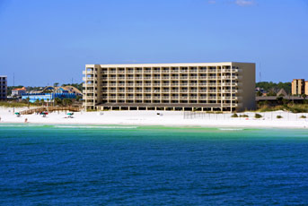 Four Points By Sheraton Destin Ft Walton Beach