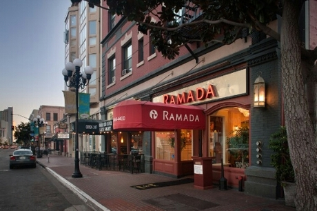 Ramada Gaslamp Convention Center