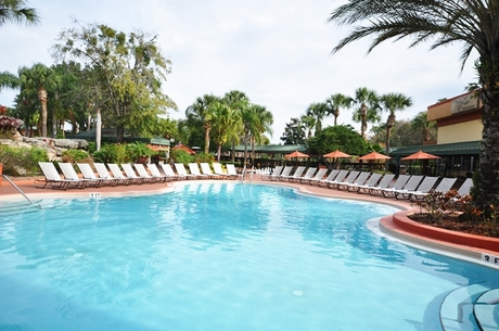 Radisson Orlando Celebration Resort Kissimmee