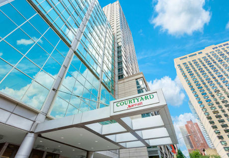 Courtyard By Marriott Manhattan Upper East Side