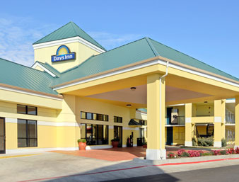 Days Inn NW Medical Center San Antonio