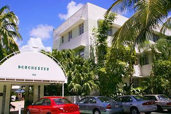 Dorchester Miami Beach Hotel & Suites