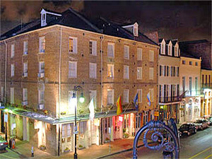 Hotel Chateau Dupre New Orleans Hotels Cheap Hotel Rates Rooms Reservations