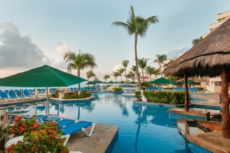 Royal Solaris Cancun All Inclusive Resort
